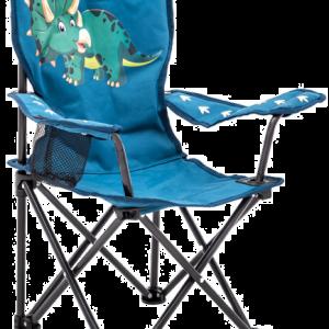 Dinosaur folding chair