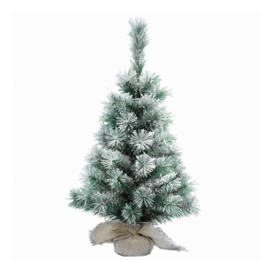 Snowy Vancouver Mini Tree