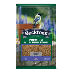 Buckton Premium Bird Food