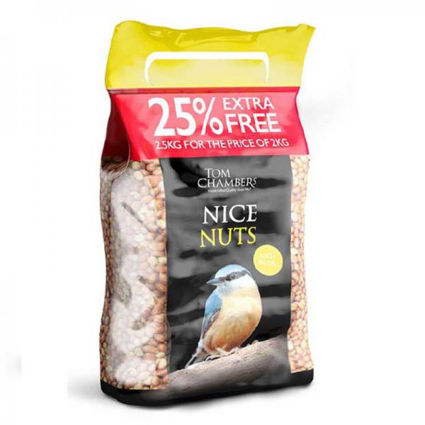 Nice Nuts