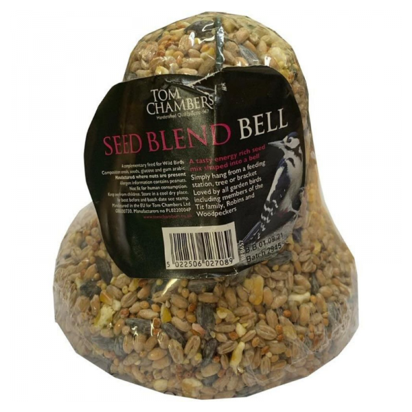 Seed Blend Bell