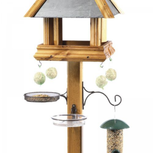 Bird Table Accessory Set