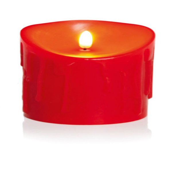 LED Candle - Flicker Flame