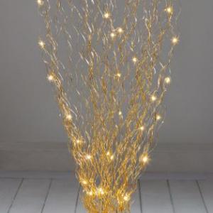 Twig Lights Gold