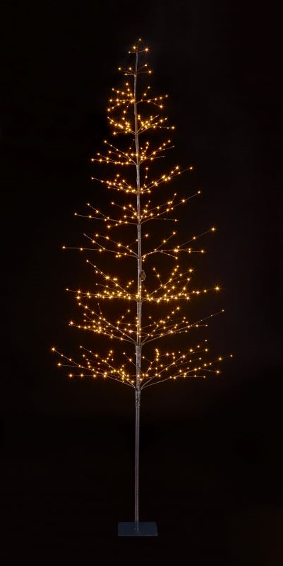 Lit Tree Micro LED