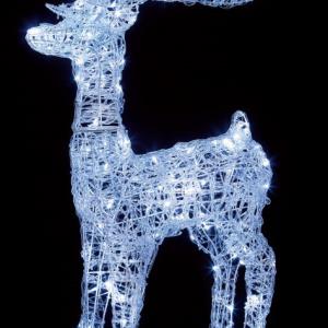 Acrylic Reindeer