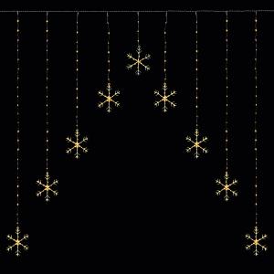 LED Curtain - Sputnik Light