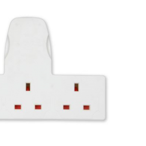 3 Multi Plug socket