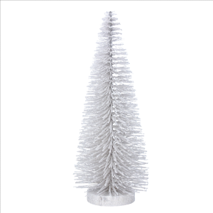 Bristle Tree Ornament