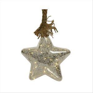 MicroLED Mercury Star