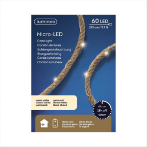 LED String Rope Light