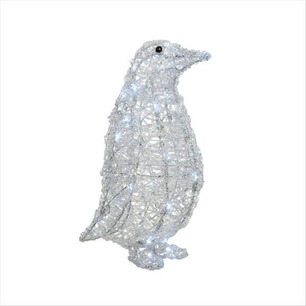LED Penguin
