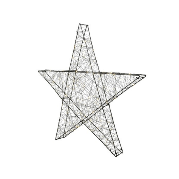 LED Wire Star