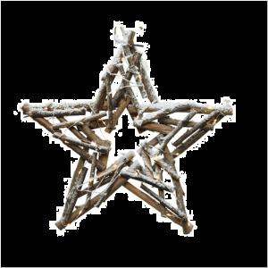 Micro LED Snow Star