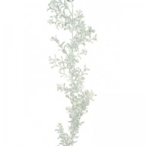 Sparkle Boxwood Garland