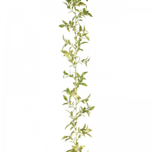 Sparkle Mini Leaf Garland