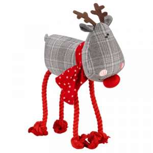 Rudolph Rope-Legs