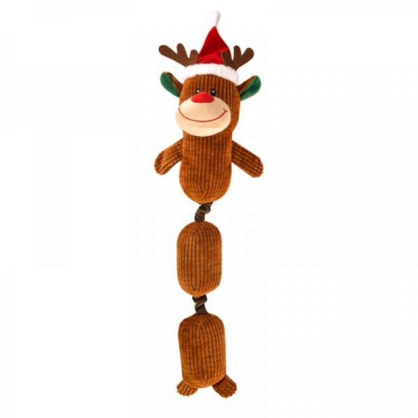 Jumbo Rudolph PlayPal