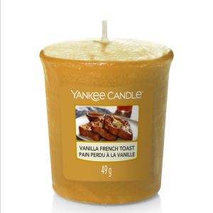 Votive Yankee Candle Vanilla French Toast