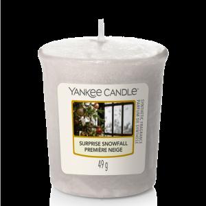 Votive Yankee Candle Surprise Snowfall