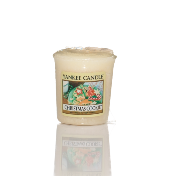 Votive Yankee Candle Christmas Cookie
