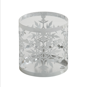 Twinkling Snowflake-Frosty Jar Sleeve