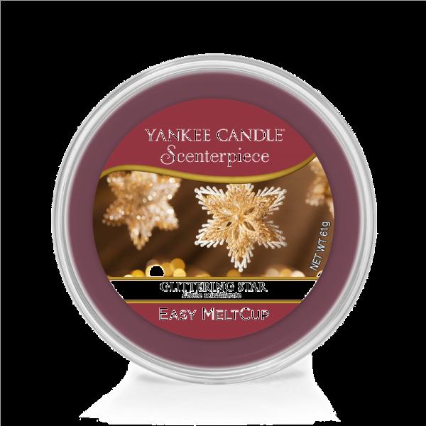 Scenterpiece Melt Cup Glittering Star