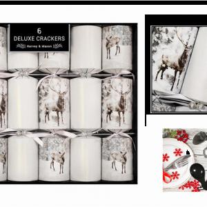 Deluxe Ice Deer Crackers 6