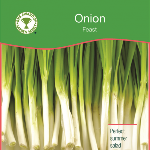 Onion Feast