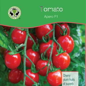 Tomato Apero