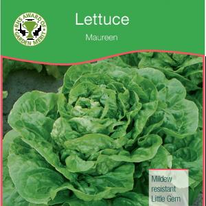 Lettuce Maureen