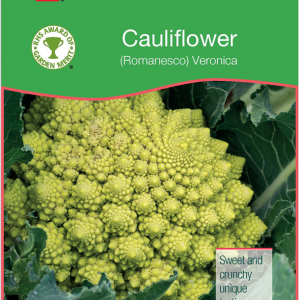 Cauliflower (Romanesco)