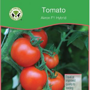Tomato Akron F1