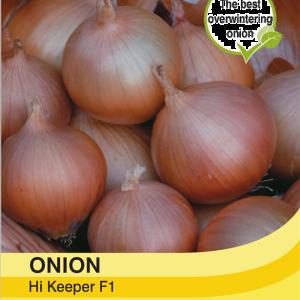 Onion Hi-Keeper