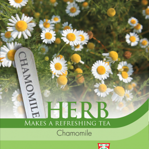 Herb Chamomile