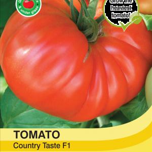 Tomato Country Taste F1