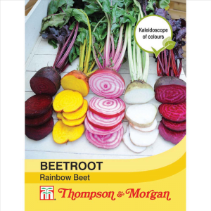 Beetroot Rainbow Beet