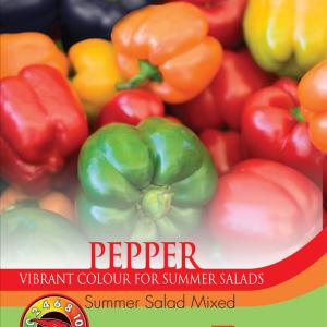 Pepper Sweet Salad