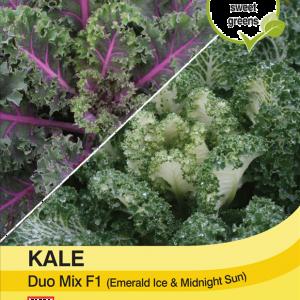 Kale Duo Mix