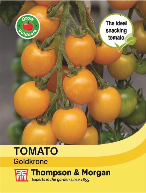 Tomato Goldkrone