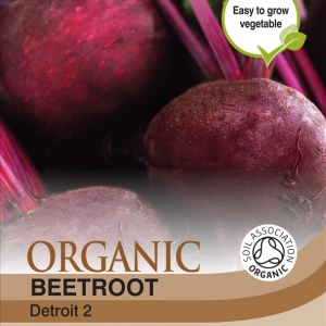 Beetroot Detroit 2 (Organic)