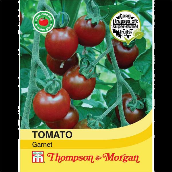 Tomato Garnet