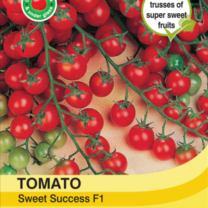 Tomato Sweet Success F1