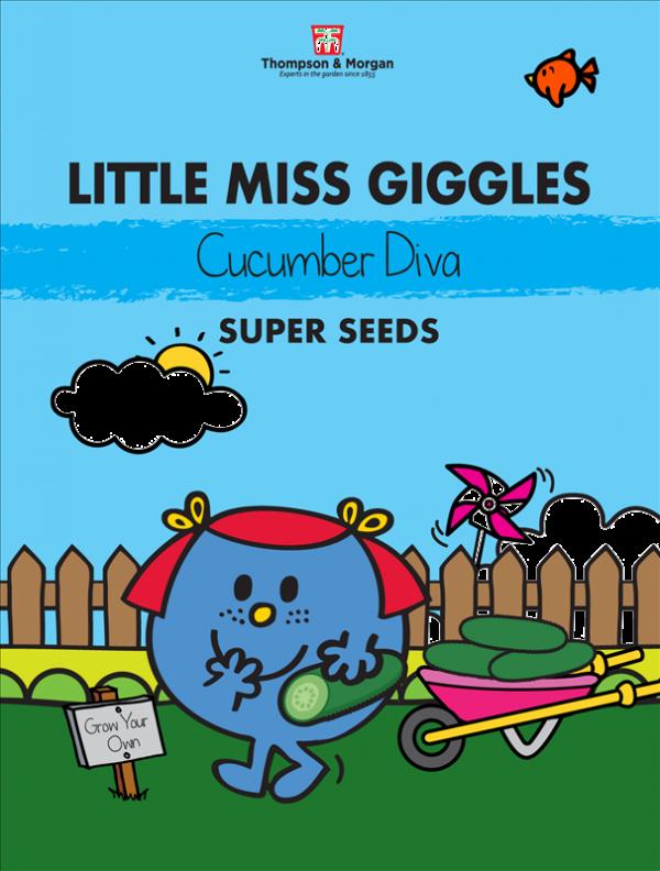 Cucumber (La) Diva F1