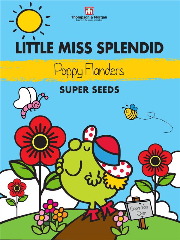 Poppy Flanders