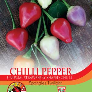 Pepper Chilli Spangles