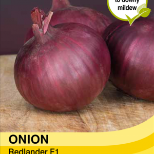 Onion Redlander F1