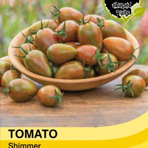 Tomato Shimmer