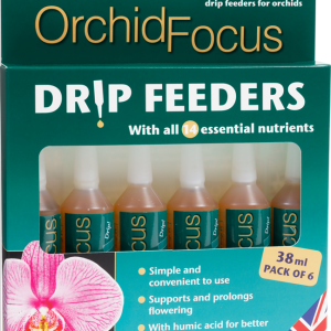 Orchid Drip Feeder x6