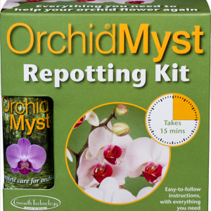 Orchid Myst Repot Kit
